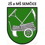 Masarykova základní škola a mateřská škola Semčice – logo společnosti