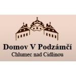 Domov V Podzámčí – logo společnosti