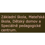 Střední škola, Základní škola, Mateřská škola, Dětský domov a Speciálně pedagogické centrum Mladá Boleslav, příspěvková organizace – logo společnosti