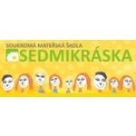 Soukromá mateřská škola SEDMIKRÁSKA, s.r.o. – logo společnosti