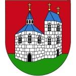 Město Sadská – logo společnosti