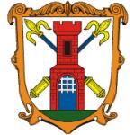 Městys Loučeň – logo společnosti