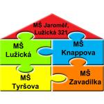 Mateřská škola Jaroměř – logo společnosti
