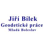 Bílek Jiří – logo společnosti