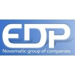 European Data Project s.r.o. – logo společnosti