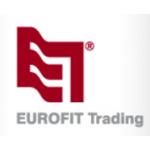 Eurofit Trading a.s. – logo společnosti