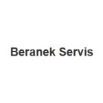 Beránek Jiří - ledničky, pračky – logo společnosti