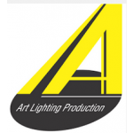 Art Lighting Production, s.r.o. – logo společnosti