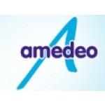 Amedeo s.r.o. – logo společnosti
