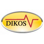 DIKOS, s.r.o. – logo společnosti