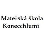 Mateřská škola Konecchlumí – logo společnosti