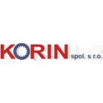 Korin spol. s r.o. – logo společnosti