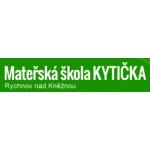 Mateřská škola Kytička Rychnov nad Kněžnou – logo společnosti