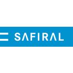 SAFIRAL s.r.o. – logo společnosti