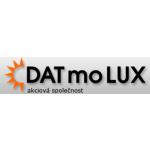 DATmoLUX a.s. – logo společnosti
