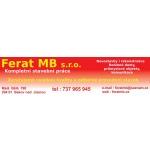 Ferat MB s.r.o. – logo společnosti