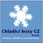Chladicí boxy CZ s.r.o. – logo společnosti