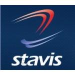 STAVIS -HUSQVARNA HRADEC KRÁLOVÉ (pobočka Hradec Králové) – logo společnosti