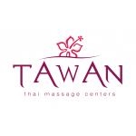TAWAN - Thajské masáže (pobočka Špindlerův Mlýn) – logo společnosti