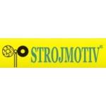 STROJMOTIV s.r.o. - generální opravy a přestavby brusek (sídlo firmy) – logo společnosti