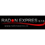 RADON EXPRES s.r.o. – logo společnosti