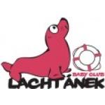 Bc. Zábranská Dana, DiS. - BABY CLUB LACHTÁNEK – logo společnosti
