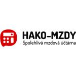 HAKO-MZDY,s.r.o. – logo společnosti