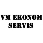 VM EKONOM SERVIS, s.r.o. – logo společnosti