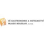 Střední škola gastronomie a hotelnictví, Mladá Boleslav, s.r.o. – logo společnosti