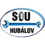 Střední odborné učiliště, Hubálov 17 – logo společnosti