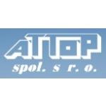 ATTOP, spol. s r.o. – logo společnosti