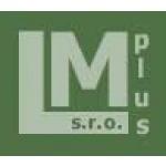 LM plus s.r.o. (pobočka Říčany - Pacov) – logo společnosti