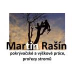 Rašín Martin – logo společnosti