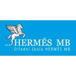 Střední škola podnikatelská HERMÉS MB s.r.o. – logo společnosti