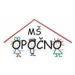 Mateřská škola Opočno – logo společnosti