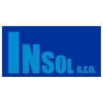 INSOL s.r.o. – logo společnosti