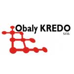 Obaly KREDO s.r.o. – logo společnosti