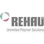 REHAU, s.r.o. – logo společnosti