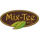 MIX-TEE velkoobchod,s.r.o. – logo společnosti