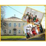 Mateřská škola Rychnovek - Zvole – logo společnosti