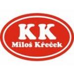 Miloš Křeček KK, s.r.o. – logo společnosti