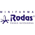 Netíková Daniela - Rodas-Výletní areál, farma – logo společnosti