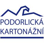Podorlická kartonážní spol. s r.o. – logo společnosti