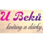 U Beků - květiny a dárky – logo společnosti