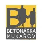 Betonárka Mukařov s.r.o. – logo společnosti