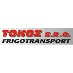 TOHOZ s.r.o. – logo společnosti
