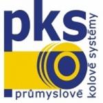 PKS - Průmyslové kolové systémy s.r.o. – logo společnosti