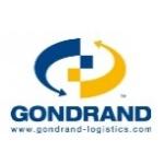 GONDRAND, a.s. – logo společnosti