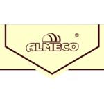 Almeco, s.r.o. - Cukrářské, zmrzlinářské a pekařské suroviny – logo společnosti