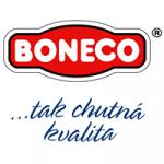 BONECO a.s. – logo společnosti